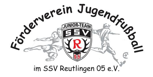 Förderverein Jugendfussball im SSV Reutlingen 05 e.V.